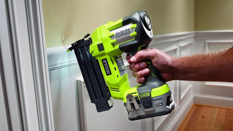 Best Ryobi Nail Guns buy on amazon